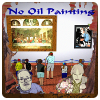 No Oil Painting